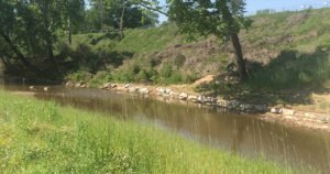 Cahaba River Enhancement