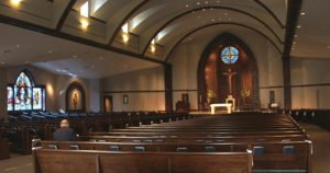 St. Francis Xavier Catholic Church 4